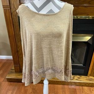 Cato Woman Top